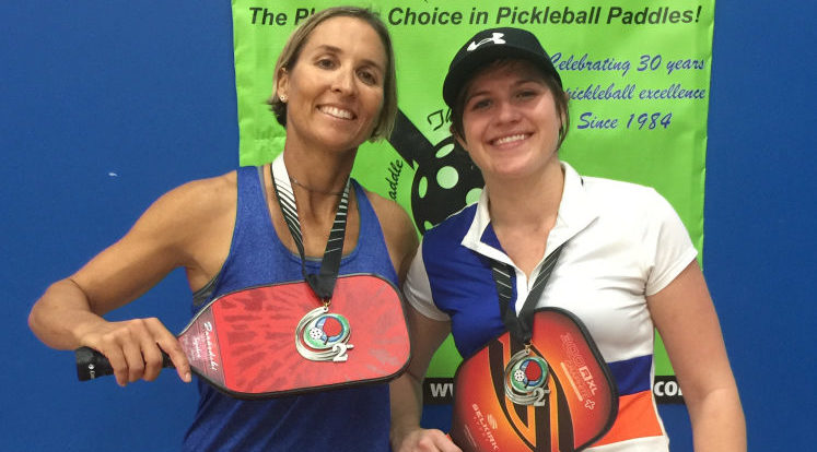 CFPC Member Takes Silver Medal in Holiday Smash Tournament