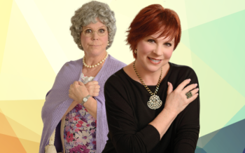 Life Boomers and Seniors Expo will Feature Pickleball, Vicki Lawrence